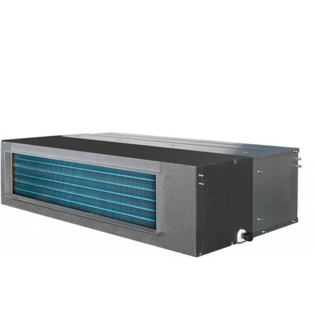 Кондиционер Electrolux Unitary Pro 2 DC EACD/I-18H/DC/N3
