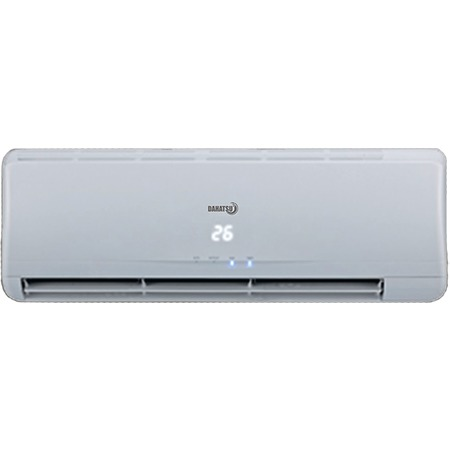 Кондиционер Dahatsu Inverter White DHI-24