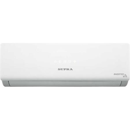 Кондиционер Supra Inverter Wi-Fi SA12IDCW
