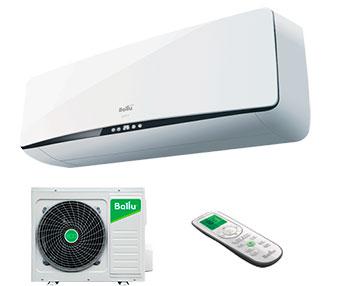 Ballu BSEI-10HN1 Inverter