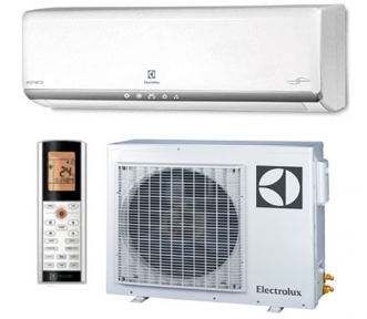 Electrolux EACS/I-12 HM/N3_15Y Monaco Super DC Inverter