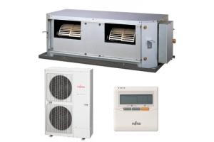 Fujitsu ARYC90LHTA/AOYA90LALT