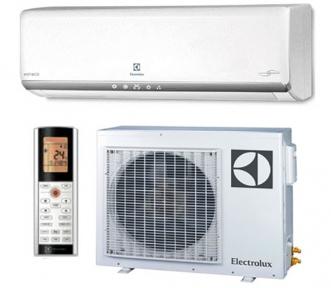 Electrolux EACS/I-09 HM/N3_15Y