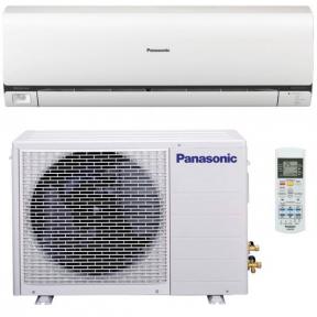 Panasonic CS-E15PKDW/CU-E15PKD