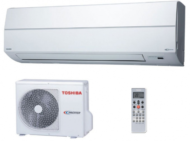 Toshiba RAS-22SKV-E/RAS-22SAV-E2